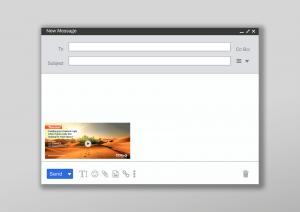 Téléchargez nos exemples de signature email Thermo